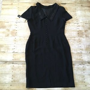 Donna Morgan Dresses - Donna Morgan black dress